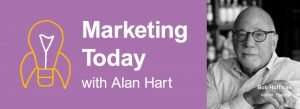 Bob Hoffman on Marketing Today