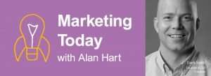 David Smith on Marketing Today