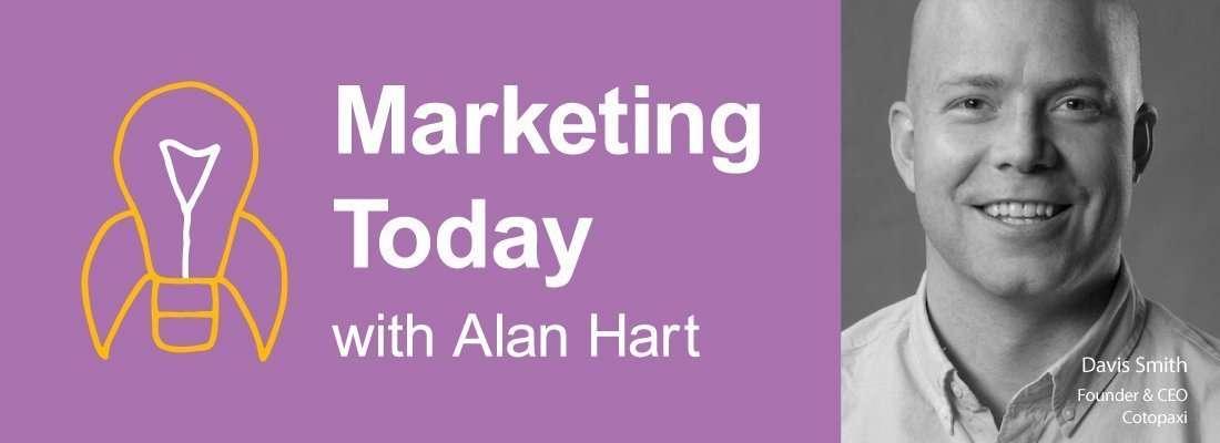 David Smith on Marketing Today
