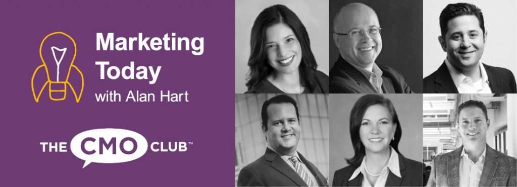 The CMO Club Spring Summit 2018