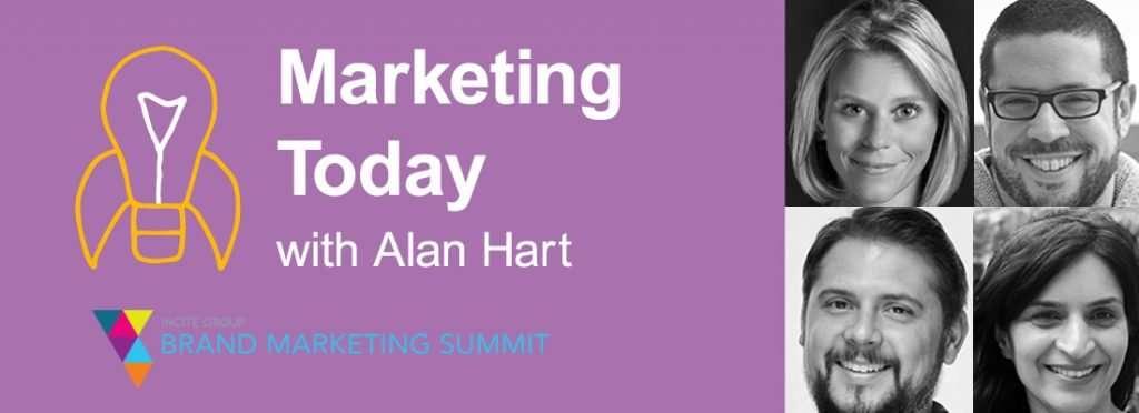 Brand Marketing Summit San Francisco