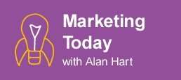 Marketing Today with Alan Hart logo