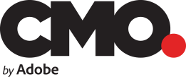 CMO.com logo