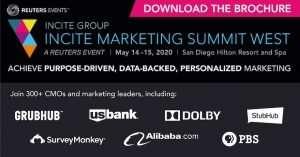 Incite Marketing Summit