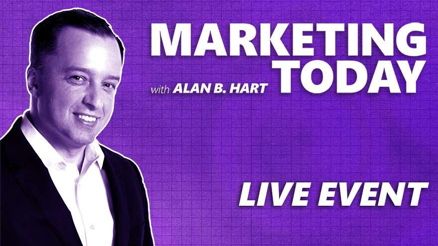 Marketing Today LIVE
